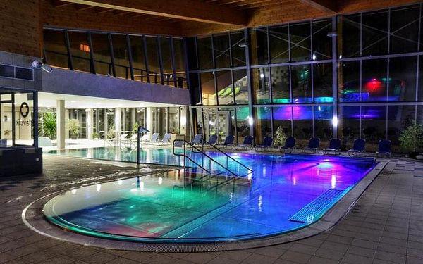 Štrbské Pleso - hotel TRIGAN SOREA, Slovensko, vlastní doprava, polopenze2