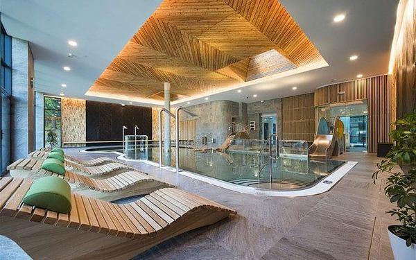 Jasná - Wellness hotel SNP SOREA, Slovensko, vlastní doprava, polopenze2