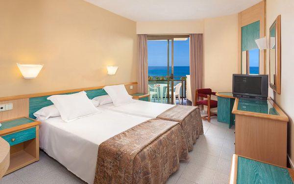 Hotel Sol Tenerife, Tenerife, letecky, polopenze4