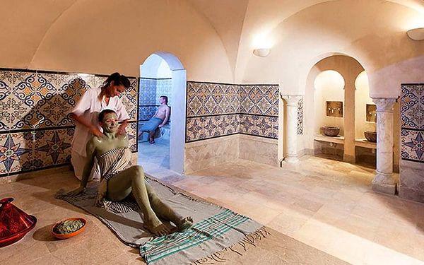 Hotel Djerba Beach, Djerba, letecky, all inclusive4