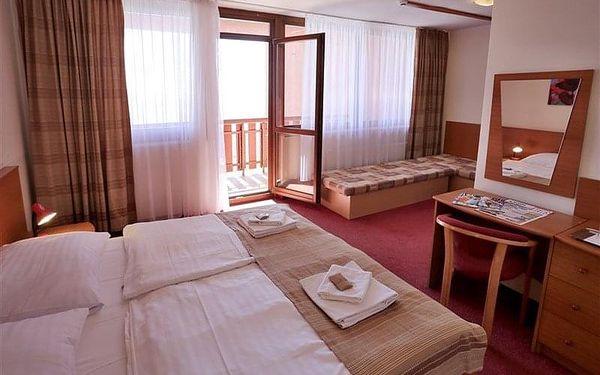 Štrbské Pleso - hotel TRIGAN SOREA, Slovensko, vlastní doprava, polopenze4