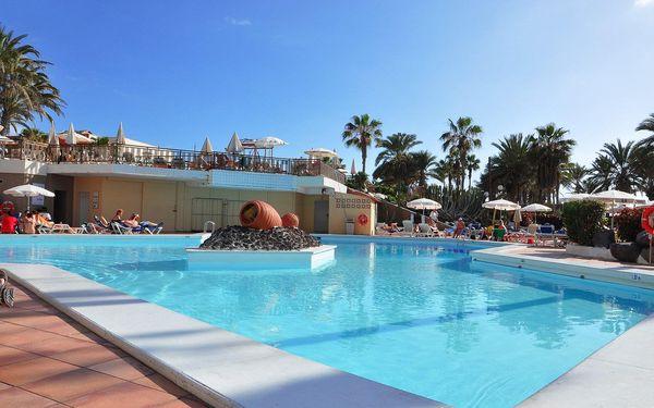 Hotel Sol Tenerife, Tenerife, letecky, polopenze5