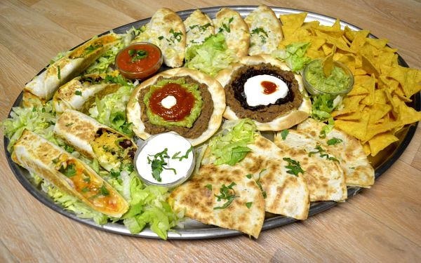 Restaurace Sonora