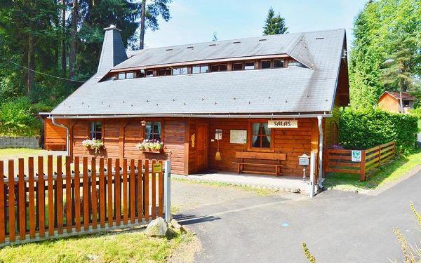 Národní park České Švýcarsko: Doubická Salaš