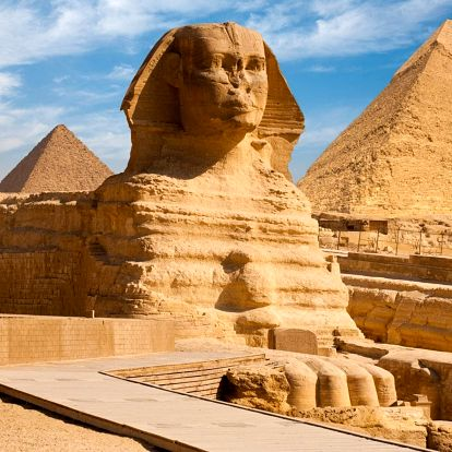 Egypt - Hurghada letecky na 8 dnů, strava dle programu