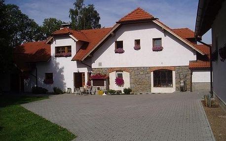 Plzeňsko: Penzion Brusinka