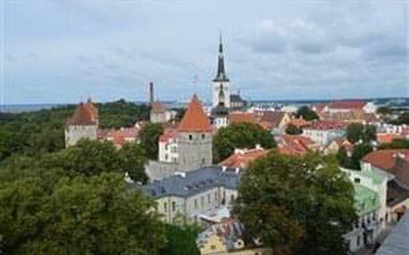 Krásy Pobaltí, Kaunas