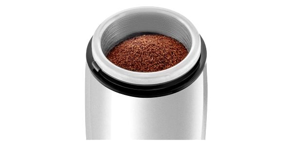 Sencor SCG 2052WH kávomlýnek, bílá2