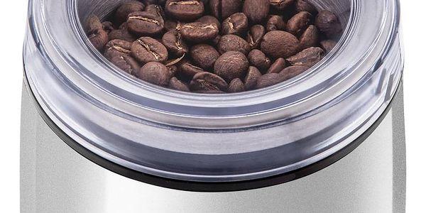 Sencor SCG 2052WH kávomlýnek, bílá3