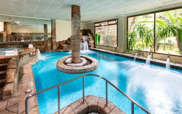 Blue Sea Costa Jardin & Spa (ex. Diverhotel Tenerife Spa & Garden)