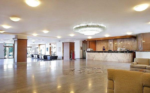 Hotel Marilena, Kréta, letecky, all inclusive2