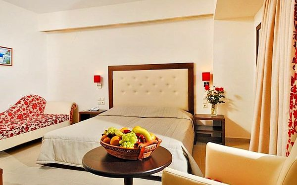 Hotel Marilena, Kréta, letecky, all inclusive3