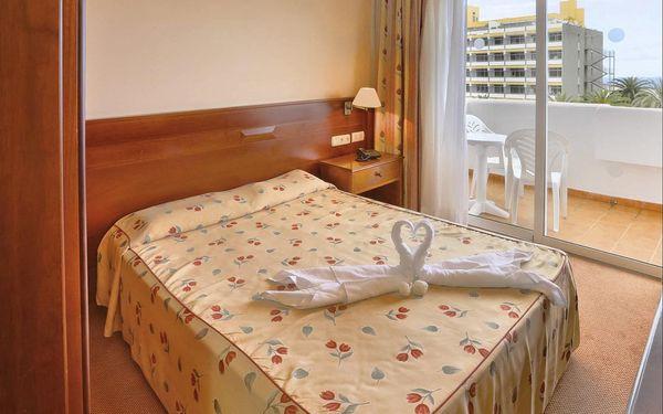 Hotel Blue Sea Puerto Resort, Tenerife, letecky, all inclusive5