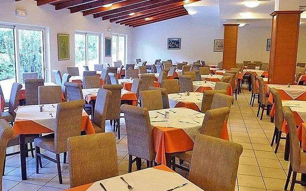 Hotel Marilena, Kréta, letecky, all inclusive5
