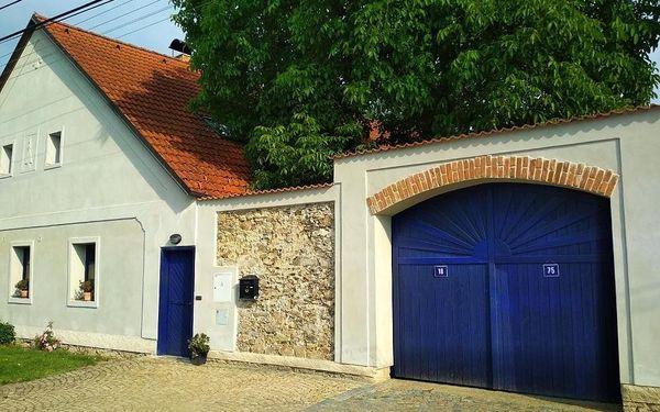 Třeboňsko: Apartmány Modrá Vrata