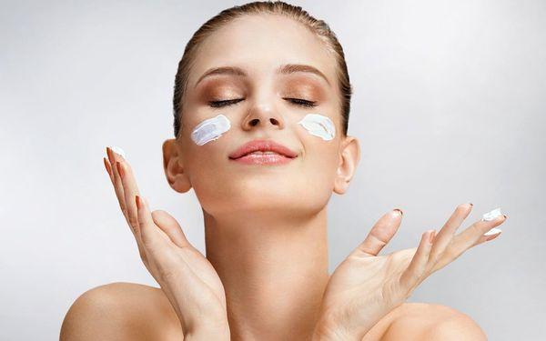 Kompletní oživující ošetření pleti kosmetikou Dermacol3