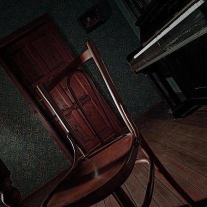 Nejstrašidelnější detektivně-hororová úniková hra v Česku