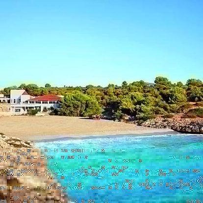 Španělsko - Mallorca letecky na 8-15 dnů, all inclusive