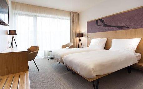 Véska, Hotel S-PORT*** v krásné přírodě na úpatí Oderských vrchů