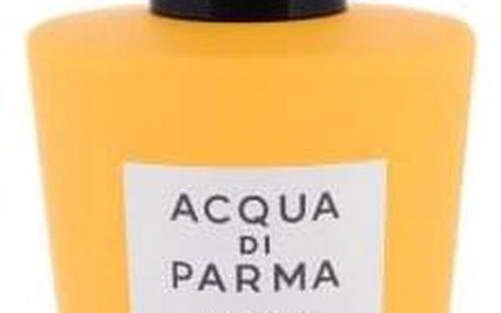 Acqua di Parma Collezione Barbiere Brightening 200 ml rozjasňující šampon na šedivé vlasy pro muže