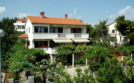 Chorvatsko, Krk: Apartments Jurina