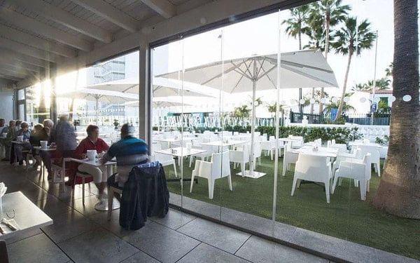 LABRANDA PLAYA BONITA, Gran Canaria, Kanárské ostrovy, Gran Canaria, letecky, all inclusive2