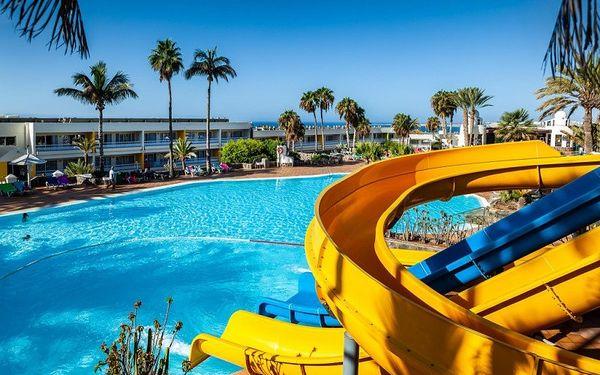 ABORA INTERCLUB ATLANTIC BY LOPESAN HOTELS, Gran Canaria, Kanárské ostrovy, Gran Canaria, letecky, all inclusive2