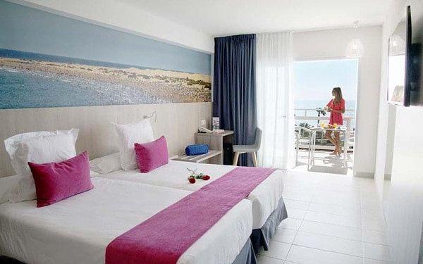 LABRANDA MARIETA, Gran Canaria, Kanárské ostrovy, Gran Canaria, letecky, snídaně v ceně2