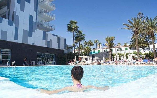 LABRANDA MARIETA, Gran Canaria, Kanárské ostrovy, Gran Canaria, letecky, snídaně v ceně3