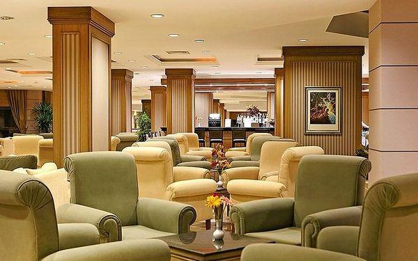 Hotel Meryan, Turecká riviéra, letecky, ultra all inclusive2