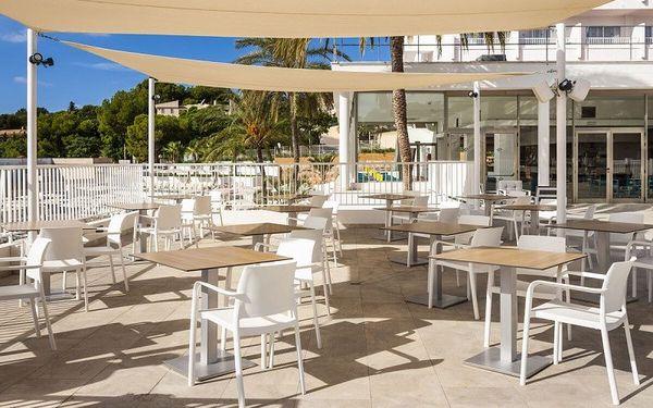 Globales Mimosa, Mallorca, Španělsko, Mallorca, letecky, all inclusive4