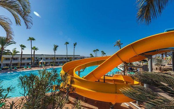 ABORA INTERCLUB ATLANTIC BY LOPESAN HOTELS, Gran Canaria, Kanárské ostrovy, Gran Canaria, letecky, all inclusive3