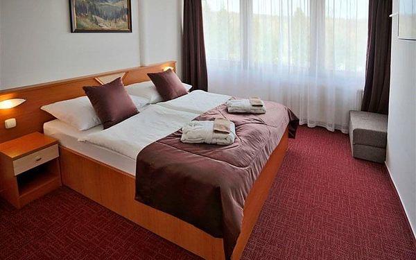 Tatranská Lomnica - hotel TITRIS SOREA, Slovensko, vlastní doprava, polopenze3