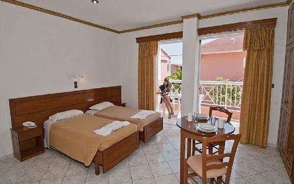 Angelina Hotel & Apartments, Korfu, Řecko, Korfu, letecky, snídaně v ceně2