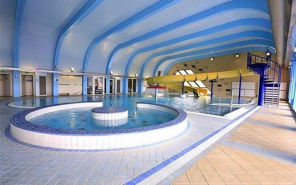 Tatranská Lomnica - hotel TITRIS SOREA, Slovensko, vlastní doprava, polopenze4
