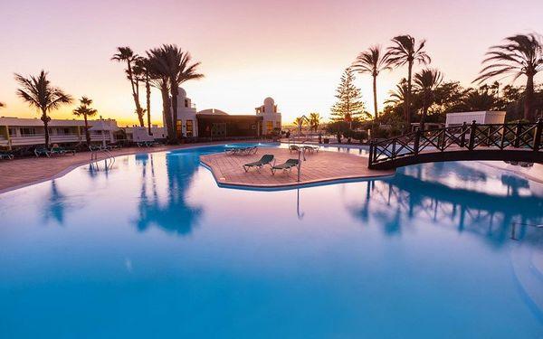 ABORA INTERCLUB ATLANTIC BY LOPESAN HOTELS, Gran Canaria, Kanárské ostrovy, Gran Canaria, letecky, all inclusive4