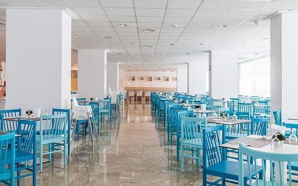 Aparthotel Blue Sea Gran Playa, Mallorca, Španělsko, Mallorca, letecky, snídaně v ceně2