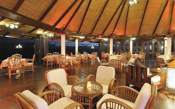 Hotel Sun Island Resort & Spa, Maledivy, letecky, polopenze4