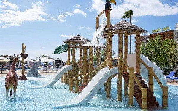HSM Canarios Park, Mallorca, Španělsko, Mallorca, letecky, all inclusive3
