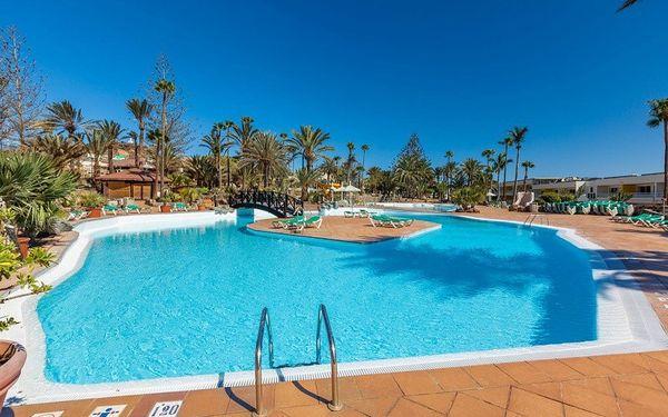 ABORA INTERCLUB ATLANTIC BY LOPESAN HOTELS, Gran Canaria, Kanárské ostrovy, Gran Canaria, letecky, all inclusive5