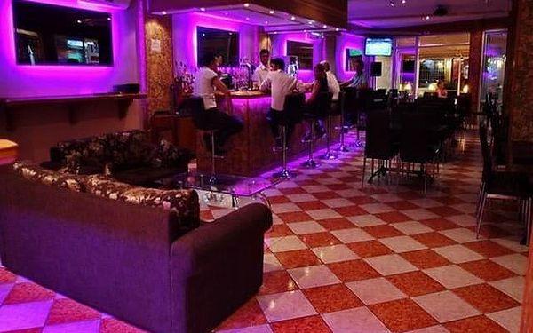 Angelina Hotel & Apartments, Korfu, Řecko, Korfu, letecky, snídaně v ceně3