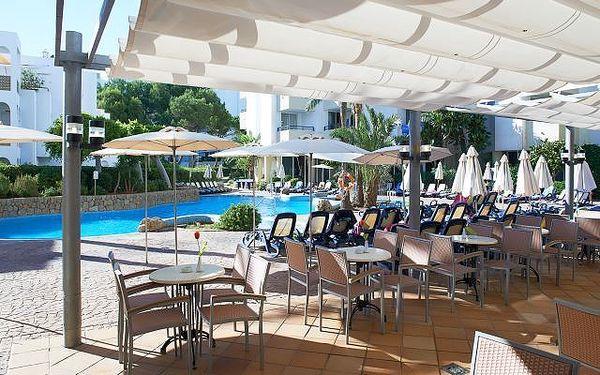 Hipotels Bahia Grande, Mallorca, Španělsko, Mallorca, letecky, snídaně v ceně4