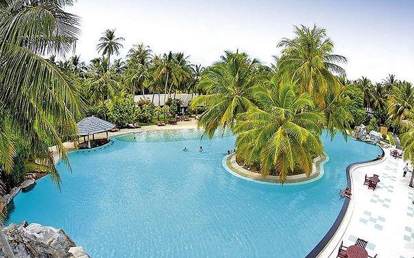 Hotel Sun Island Resort & Spa, Maledivy, letecky, polopenze5