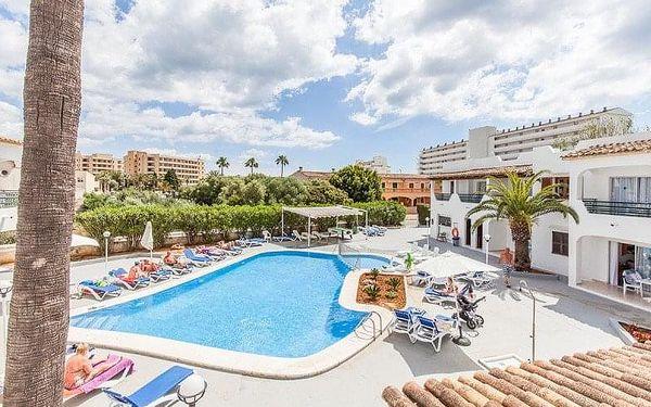 Aparthotel Blue Sea Gran Playa, Mallorca, Španělsko, Mallorca, letecky, snídaně v ceně5