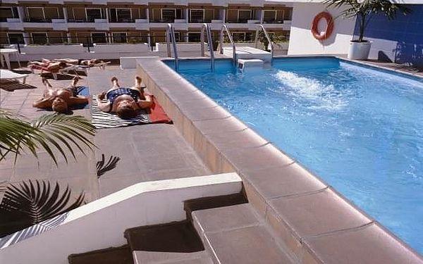 Park Plaza Apartments, Tenerife, Kanárské ostrovy, Tenerife, letecky, snídaně v ceně3