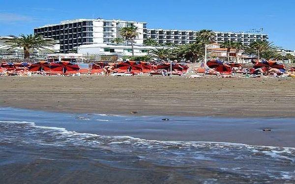 Beverly Park Hotel, Gran Canaria, Kanárské ostrovy, Gran Canaria, letecky, snídaně v ceně2