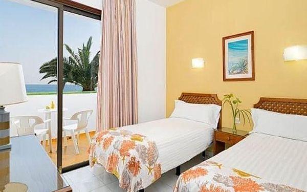 Beverly Park Hotel, Gran Canaria, Kanárské ostrovy, Gran Canaria, letecky, snídaně v ceně3