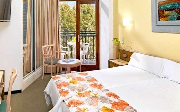 Beverly Park Hotel, Gran Canaria, Kanárské ostrovy, Gran Canaria, letecky, snídaně v ceně4