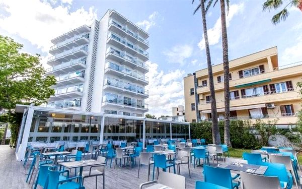 Hotel BLUESEA Cala Millor
