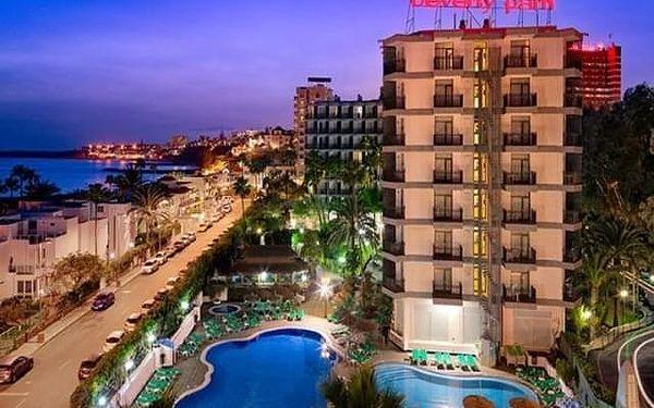 Beverly Park Hotel, Gran Canaria, Kanárské ostrovy, Gran Canaria, letecky, snídaně v ceně5